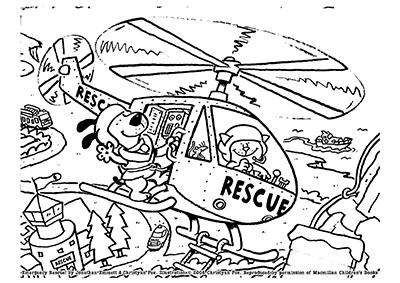 emergencycolour