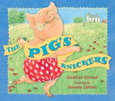 Pig's Knickers cover