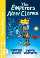 The Emperors New Clones Cover