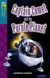 purple planet cover