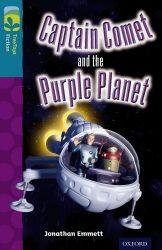 purple planet cover
